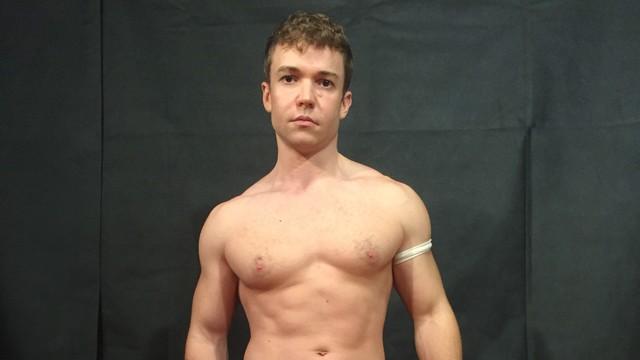 Match 8: Ethan Slade vs Corey Badger Boy Turner | Catalog