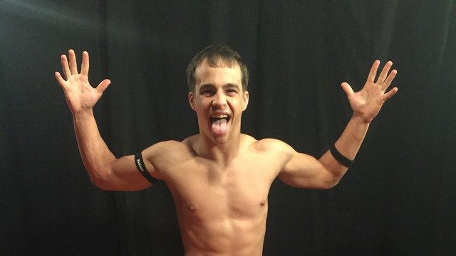 Match 7: Joey McCoy vs Quin Quire | Catalog 12 - The