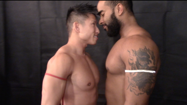 Jessie Lee vs Nick Flex