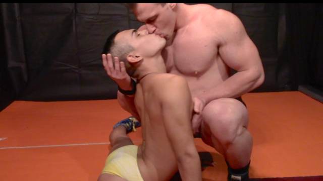 Blake Hunter vs Aaron Perez
