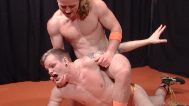 Spencer Hawkins vs Kurt Fletcher