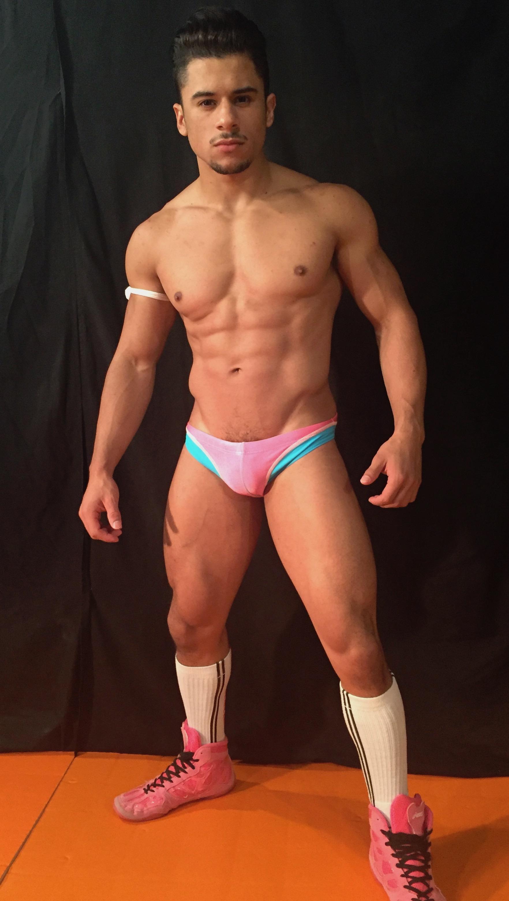 Armond Rizzo Gay Porn